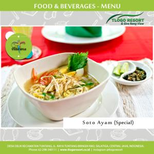 Special-soto-ayam-lengkap-goa-rong-tlogo-resort-tuntang-menu-food-and-beverage-design-by-duaide-jasa-website-di-semarang