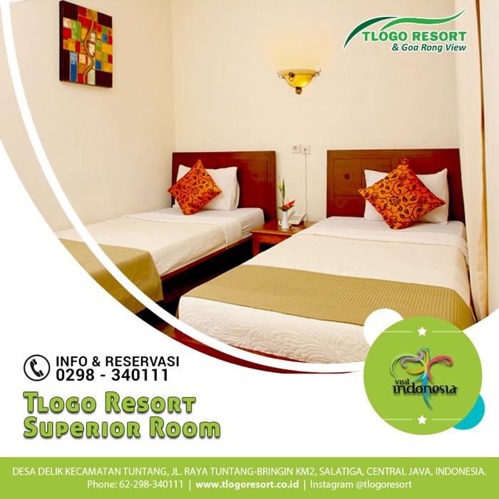 Superior-Room-tlogo-resort-goa-rong-view-tuntang-jawa-tengah