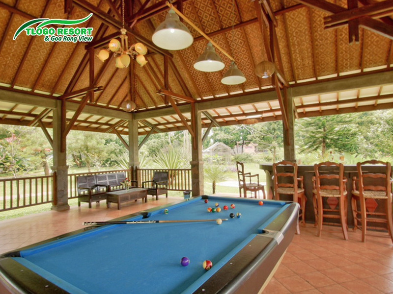tlogo-resort-tuntang-billiard-bilyard-area