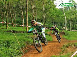 tlogo-resort-tuntang-downhill-track